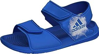 adidas AltaSwim Unisex Kids' Fashion Sandals