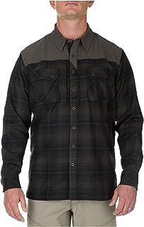 5.11 Men's 72446 Sidewinder Flannel Shirt