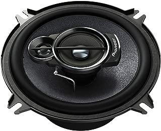 Pioneer TS-A1376S Pioneer TS-A1376S 13 cm Round 3 Way Speakers - 300 Watt -