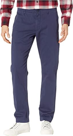 Essential Slim Chino Pants