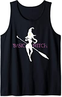 basic witch tank