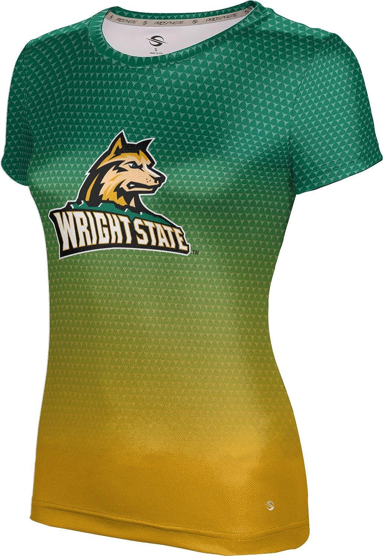 ProSphere Wright State University Girls' Performance T-Shirt (Zoom)