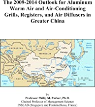The 2009-2014 Outlook for Aluminum Warm Air and Air-Conditioning Grills, Registers, and Air Diffusers in Greater China