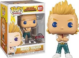 Funko Pop My Hero Academia Mirio Togata Exclusive