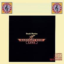 Frank Marino & Mahogany Rush: Live
