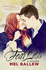 FearLess (Less is More Collection Book 2) Kindle Edition