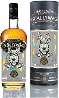 Scallywag Easter Edition No. 3 48% 0,7l