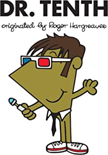 Dr. Tenth (Doctor Who / Roger Hargreaves)