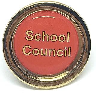 Conseil d'école badge gratuit d'expédition