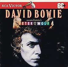 David Bowie Narrates Prokofiev's