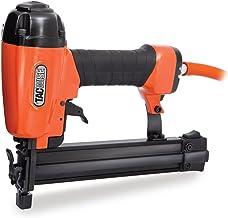 Tacwise C1832V Chiodatrice 18G Pneumatica per Finiture, Arancione