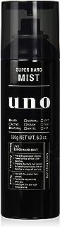 UNO(ウーノ) スーパーハード ミスト 180g
