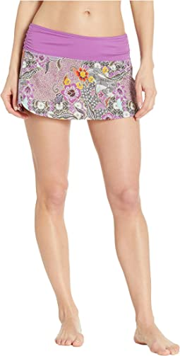 Lattie Swim Skirt