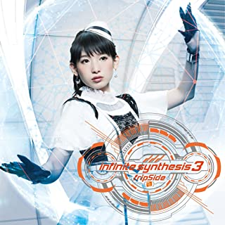 infinite synthesis 3(通常盤)