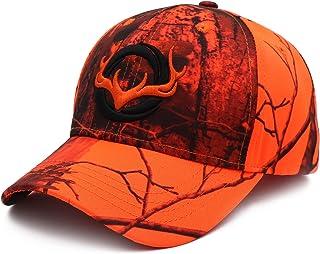 Nouvelle Casquette de Baseball de cerf de Camouflage, Casquette de pêche, Chapeau de Jungle de Camouflage de Chasse en Ple...
