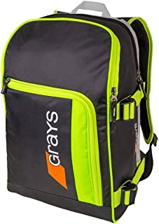 GRAYS Gr500 Backpack Black/Neongreen