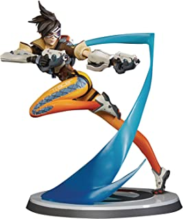 Blizzard Overwatch: Tracer Toy Figure Statues