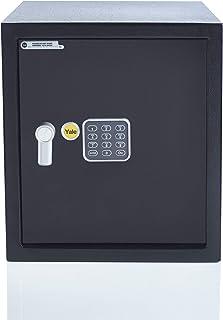 Yale YEC/390/DB1 YEC/390/DB1-Caja Fuerte con Alarma (tamaño Grande)