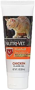 Nutri-Vet Multi-Vite Paw-Gel for Cats