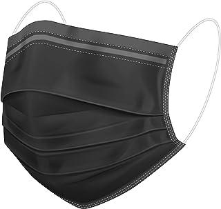 Mascara Descartavel Tripla Com Elastico e Clip Nasal - 200 Un
