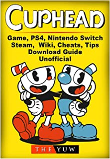 Best cuphead for ps Reviews