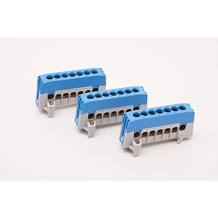 1420203 flex 350 mm Pollmann câblage de pont 1p 6qmm