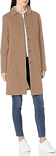 Amazon Essentials Damen Water-resistant Trench Coat raincoats