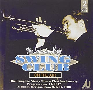 Saturday Night Swing Club 1 & 2