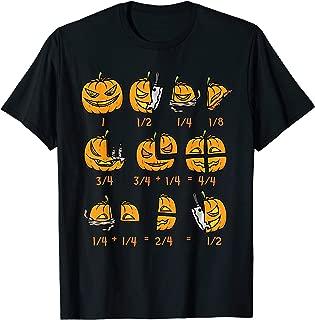 quick maths t shirt