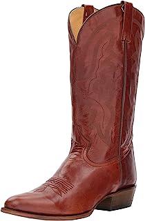 حذاء كلاسيكي غربي للرجال من روبر