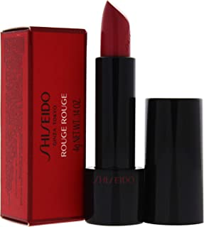 Shiseido Rouge Rouge Lipstick, #RD311 Crime Of Passion, 4g