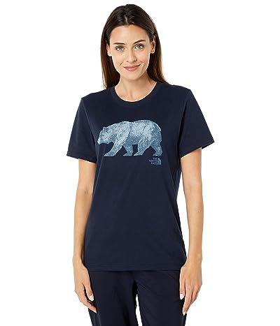 The North Face Short Sleeve TNF Bear Tee
