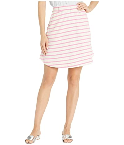 Fresh Produce Weekender Avery Skirt (Flamingo Pink) Women