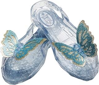 glass slipper costume