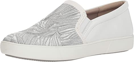 Best embroidered slip ons Reviews