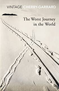 The Worst Journey In The World (Vintage Classics) Idioma