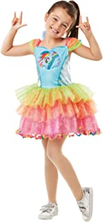 Rubie'S Rainbow Dash My Little Pony Deluxe Costume
