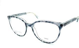 Ruiboury Colore: Blu Anti affaticamento degli Occhi Protezione dalle Radiazioni del Computer Occhiali Decorativi