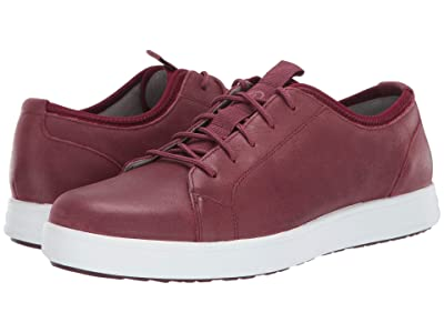 TRAQ by Alegria Qake (Maroon) Men