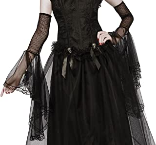 Rubie's Costume Co. Women's Gloomy Gauntlets Costume Accessory