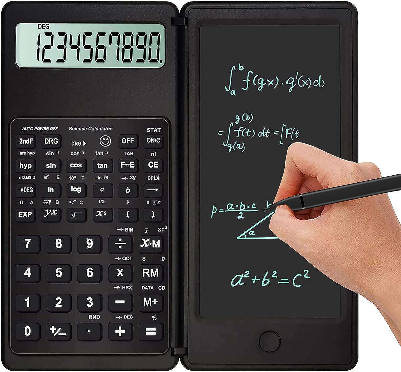AilRabbit 10-Digit Scientific Calculator  $9.49 Coupon