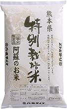 【精米】 熊本県 阿蘇産 特別栽培米 白米 阿蘇のお米 あきげしき 5kg 令和2年産