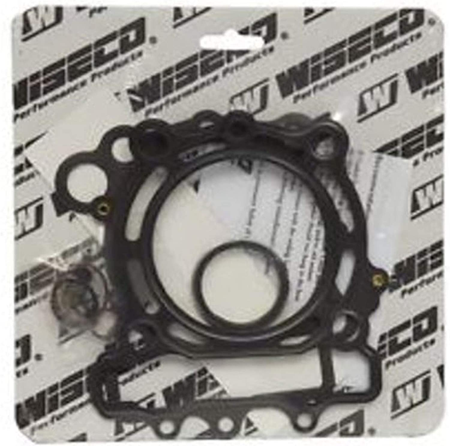 Top End Gasket Kit Fits KTM Genuine Free Super special price Shipping 125 SX 2002