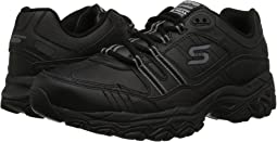 SKECHERS Afterburn M. Fit Strike On