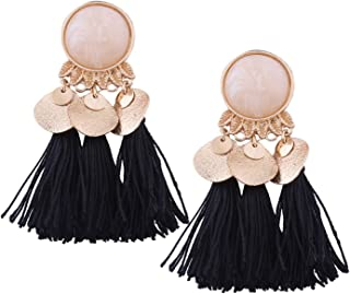Large Star Large Hoop Earring for Women Grill Gold Silver Statement Earrings Bijoux Jewelry Party Club LE0196