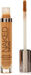 Urban Decay Naked Skin Weightless Complete Coverage Concealer - Medium Neutral, 5 ml