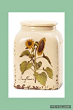 SCENTSY RUSTIC SUNFLOWER. WARMER. - FULL SIZE. - NEW OUT 2018