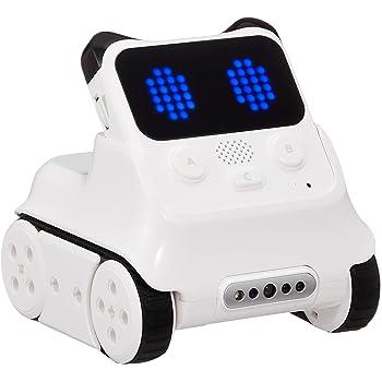 Makeblock プログラミングロボット codey rocky 日本語版 【日本正規代理店品】