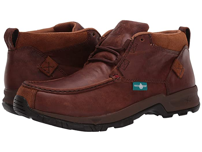 Twisted X  MHKW002 (Brown) Mens Shoes