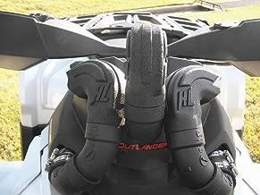 New High Lifter Snorkel Kit - 2016 Can-Am Outlander 570 DPS ATV